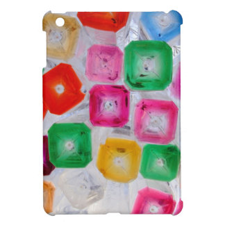 bottles case for the iPad mini