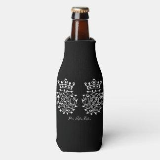 Bottles radiators with Johann Sebastian Bach seal Bottle Cooler
