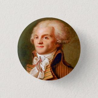 Bottom French Revolution 3 Cm Round Badge