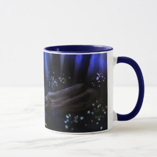 Bottom of the Forest Fairy Coffee Mug