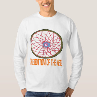 Bottom Of The Net T-shirt