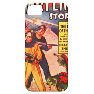 Bottom of the World iPhone 5 Covers