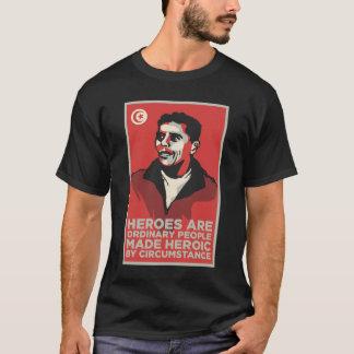 Bouazizi Hero T-Shirt