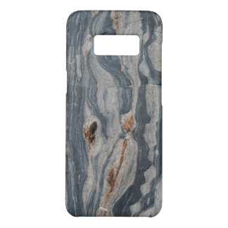 Boudinage Limestone Rock Texture Case-Mate Samsung Galaxy S8 Case