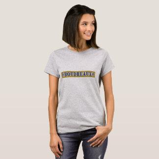 BOUDREAUX Surname T-Shirt