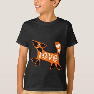boudy coils T-Shirt