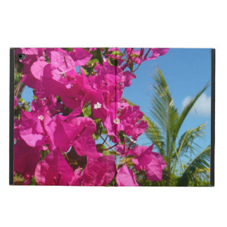 Bougainvillea and Palm Tree Tropical Nature Scene Powis iPad Air 2 Case