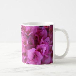 Bougainvillea full coffee mug