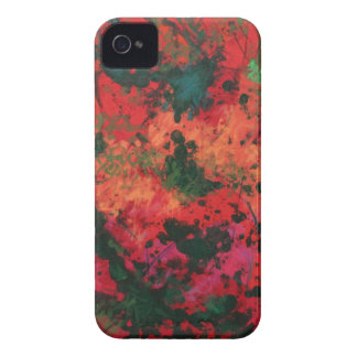 Bougainvillea iPhone 4 Covers