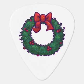 Boughs of Holy Guitar Pick