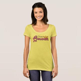 Bougie Queen T-Shirt
