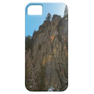 Boulder Canyon Narrows Pinnacle Barely There iPhone 5 Case