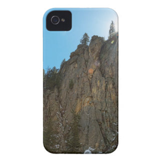 Boulder Canyon Narrows Pinnacle Case-Mate iPhone 4 Cases