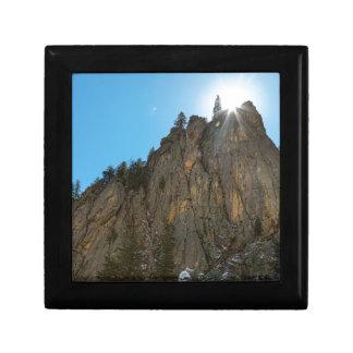 Boulder Canyon Narrows Pinnacle Gift Box