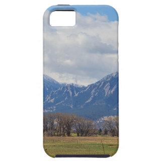 Boulder Colorado Prairie Dog View Tough iPhone 5 Case