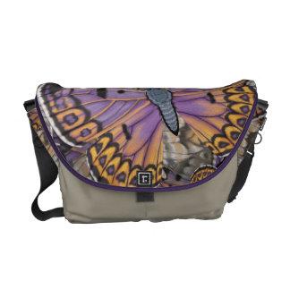 Boulder Copper Butterflies Commuter Bags