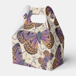 Boulder Copper Butterfly Favour Box