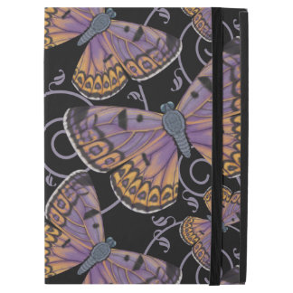 "Boulder Copper Butterfly Swirl iPad Pro 12.9"" Case"