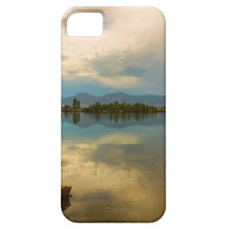 Boulder County Colorado Calm Before The Storm iPhone 5 Cases