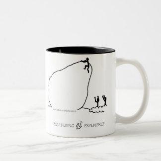 Boulder cup