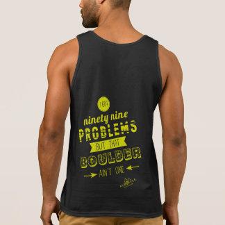 Boulder shirt - 99 of problem