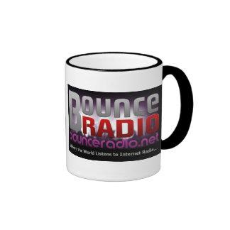 Bounce Radio Mug