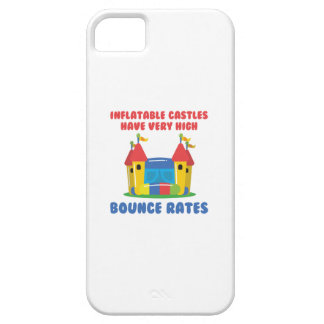 Bounce Rates Barely There iPhone 5 Case