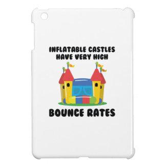 Bounce Rates iPad Mini Cases