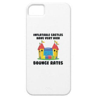 Bounce Rates iPhone 5 Case