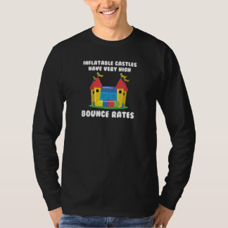Bounce Rates T-Shirt