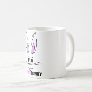 Bouncy Bunny - Mug