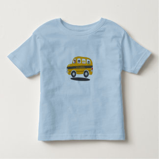 Bouncy School Bus Shirt