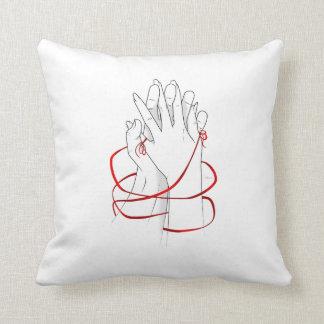 Bound Cushion