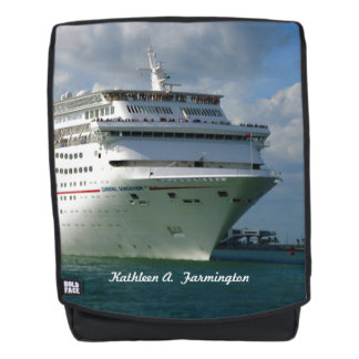 Bound for Fun Personalized