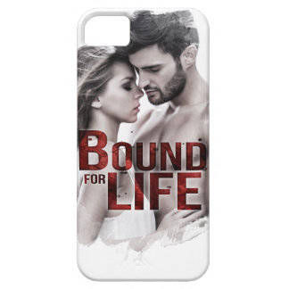 Bound for Life iPhone Case