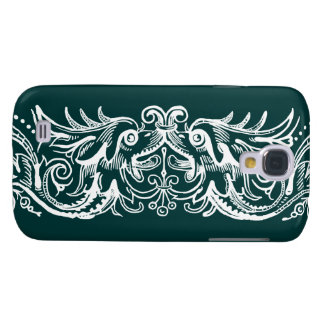 Bound Monsters 2 Case-Mate for Samsung Galaxy S4 Samsung Galaxy S4 Case