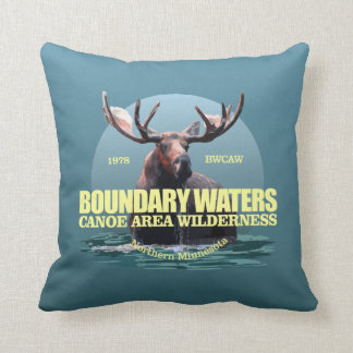 Boundary Waters CAW (Moose) WT Cushion