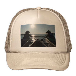 Boundary Waters Hat