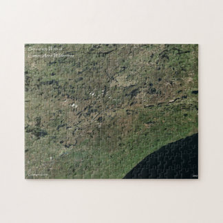 Boundary Waters Jigsaw Puzzle