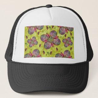 Bountiful Leaves Trucker Hat