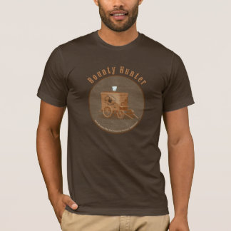 Bounty Hunter - Django T-Shirt