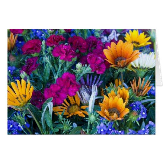 """Bouquet # 264"" Card"