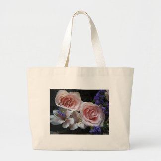 Bouquet Carrier Bag