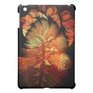 Bouquet Garni Abstract Digital Art Cover For The iPad Mini