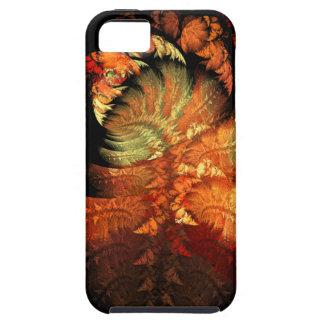 Bouquet Garni Abstract Digital Art iPhone 5 Case