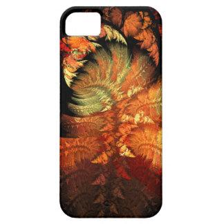 Bouquet Garni Abstract Digital Art iPhone 5 Cases