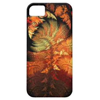 Bouquet Garni Abstract Digital Art iPhone 5 Covers