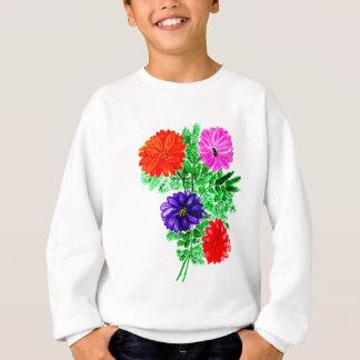 Bouquet of Flowers Art2 Sweatshirt