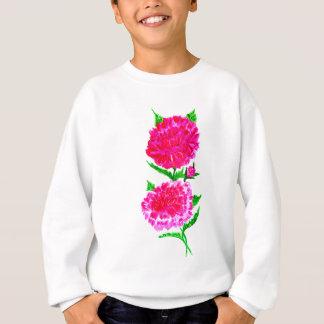 Bouquet of Flowers Art5 Sweatshirt