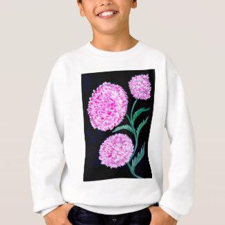 Bouquet of Flowers Art Sweatshirt